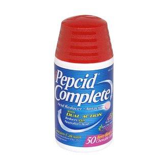 Pepcid Complete